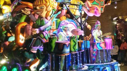 CARNAVAL HALLE: Alle carnavalmixen op één pagina!