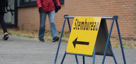 Geen 70-plussers op stembureau? 'Draai terug dat besluit'