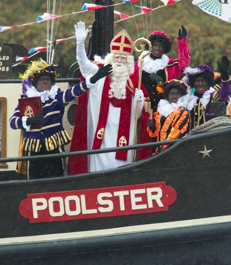 Coronacrisis zorgt voor streep door intochten Sinterklaas rond Nijmegen