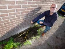Vier vloeren in nog geen twee jaar tijd: in de Maten in Apeldoorn hebben ze last van vocht