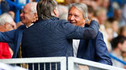 Ook ex-Anderlecht-manager Herman Van Holsbeeck opgepakt