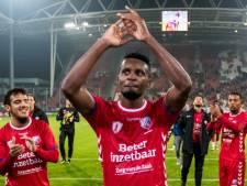 Bahebeck nadert akkoord met FC Utrecht
