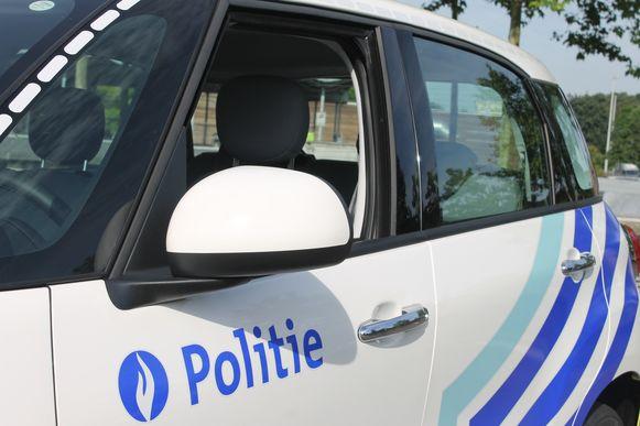 De politie controleerde in totaal op dertien verschillende locaties