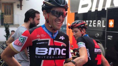 """Van Avermaet blijft hopen op toekomst bij 'nieuwe BMC': """"Ik verlaat niét als eerste het schip"""""""
