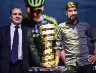 Officieel: Sagan rijdt volgend jaar voor het eerst in zijn carrière de Ronde van Italië