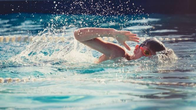 """Zwembad in Ravels heropent dinsdag de deuren: """"Alleen voor baantjeszwemmen"""""""