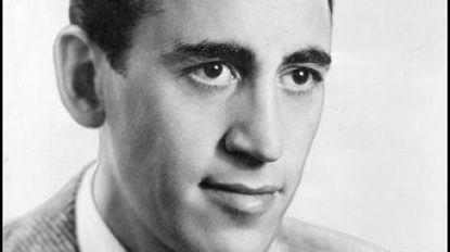 Onbekend werk van JD Salinger alsnog gepubliceerd