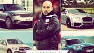 Brokkenpiloot Pep: sinds zijn komst naar Manchester is Guardiola al aan zijn vierde luxewagen toe