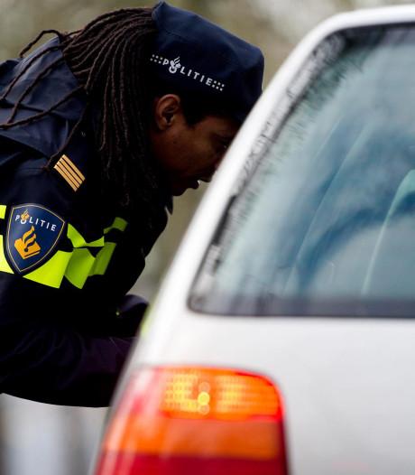Verkeerscontrole na klachten over hardrijders in Eemnes