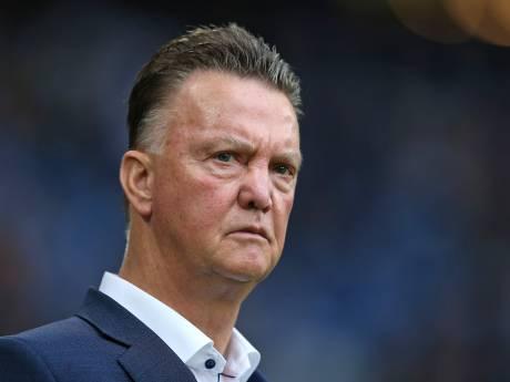 Van Gaal: 'Er is geen gesprek met Truus geweest'