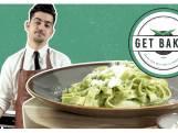 Wat eten we vandaag: Pasta pesto voor goede nachtrust
