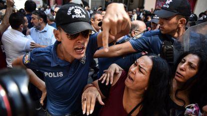 'Zaterdagmoeders van Istanboel' willen ondanks verbod blijven demonstreren