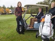 Golfclub 't Sybrook Enschede zit weer in de lift: 900ste lid een feit