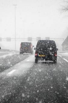 Eerste sneeuw op komst: wit tapijt van enkele centimeters verwacht