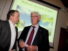Oprichter Gerrit de Bruijne (86) van patatgigant Farm Frites uit Oudenhoorn overleden