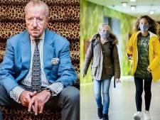 Nieuws gemist? 'Coronamaatregelen niet versoepeld in december' | Hiddema weg uit Kamer, Baudet stopt als voorzitter
