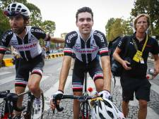 De tien mooiste Nederlandse wielerprestaties van 2018
