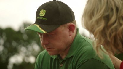 Een hartverscheurend moment voor boer Gerard en een eerste kus in 'Boer zkt Vrouw'