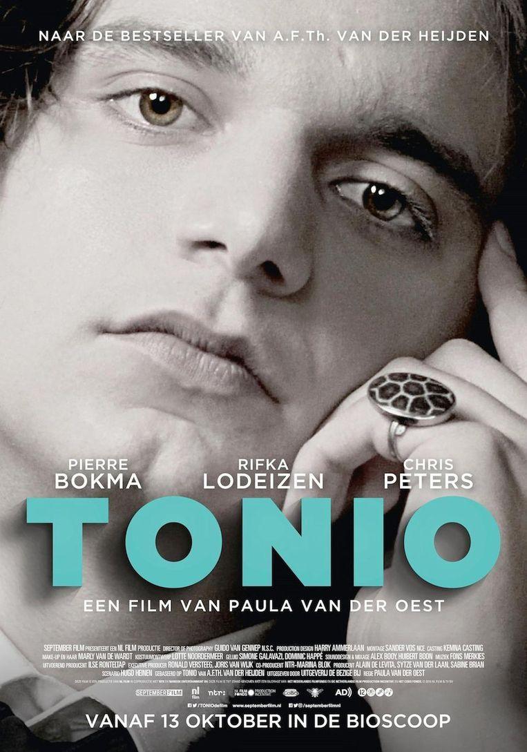 null Beeld Tonio
