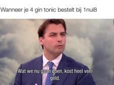 Dit Instagram-account vermaakt al 40.000 volgers met Rotterdamse memes