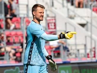 Aan interesse geen gebrek, maar Club Brugge laat ook Simon Mignolet niet gaan