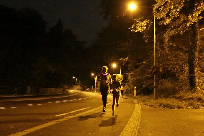 Bergrace by Night in 2014.