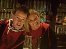 Werner en Mirja stoppen met 't Anker in Hulst, Eduard van de Wiele neemt het over