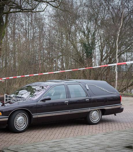 Gevonden lichaam is inderdaad van vermiste Frans Mistrate Haarhuis