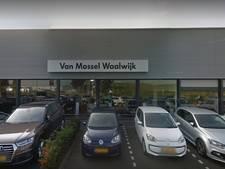 'Klokkenluider' loog en knoeide met bewijs over fraude volgens autobedrijf Van Mossel: 'Een persoonlijk drama'