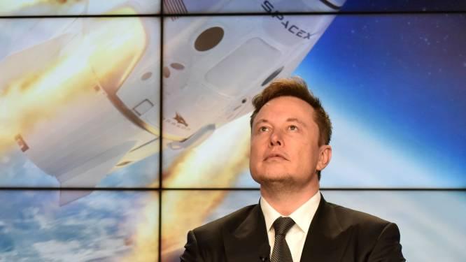 Elon Musk, sinds kort de rijkste man op aarde, vertelt wat hij met al zijn centen van plan is