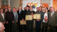Lokale zelfstandigen krijgen V.I.P.-prijs