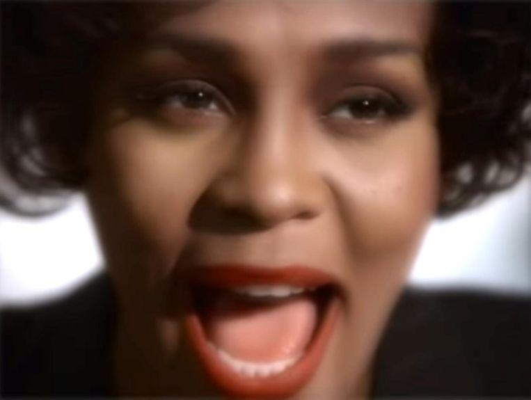 Whitney Houston: I Will Always Love You (1992). Beeld