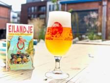 'Eilandje' is nieuw Antwerps zomerbier