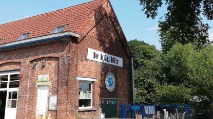 Freinetschool De Kolibrie blijft langer dicht als gevolg van stormschade