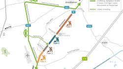 Bredabaan in oktober drie weken volledig afgesloten door vernieuwing wegdek: omrijden langs Achterbroek voor verkeer tussen Brasschaat en Wuustwezel