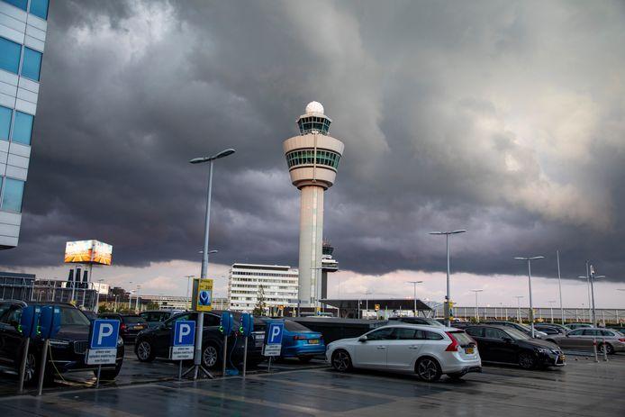 KLM schrapt vluchten