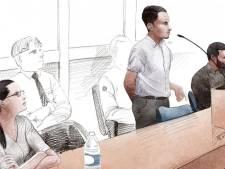 Jeune couple tué à Rendeux: 30 ans et perpétuité pour les accusés