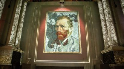 Internationale Van Gogh-expo doet ook Antwerpen aan