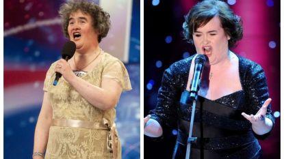Susan Boyle neemt opnieuw deel aan 'Got Talent': het opmerkelijke verhaal van 'Simpele Susie'