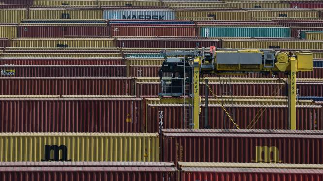 Marktleider bioplastics verruilt haven Antwerpen voor Rotterdam