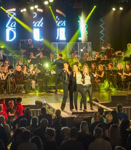 Uitverkocht 'Night of the music' in Nistelrode