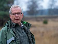 Vertrekkende boswachter Jap Smits: 'Terugkeer wolf is slagroom op de taart'