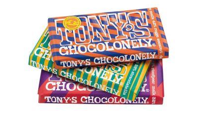 Tony's Chocolonely bouwt chocoladefabriek... met achtbaan