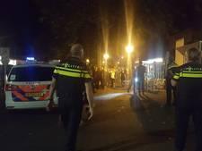 Arrestaties bij feest in Groesbeek na vermeende aanranding