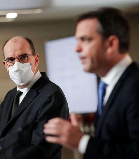 """La France présente sa stratégie vaccinale: """"Un million de personnes seront vaccinées en janvier"""""""