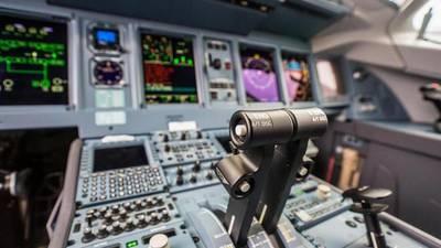 KLM-piloot wegens 'gevaarlijk gedrag' op non-actief
