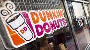 Dunkin' Donuts komt naar België