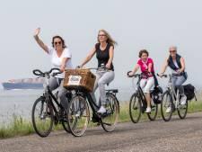 Nieuw bestuur zoekt vrijwilligers in Zeeuws-Vlaanderen voor de Ride for the Roses