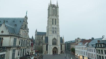 Bourgeois schenkt nog snel 7,3 miljoen euro aan Gent