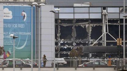 Inlichtingendiensten lieten steken vallen voor de aanslagen van 22 maart